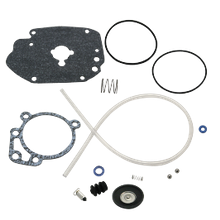Basic Rebuild Kit for Super E & Super G