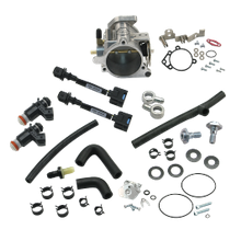 58mm Throttle Body Kit for 2002-'05 EFI HD<sup>®</sup> Big Twins
