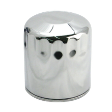 Chrome Oil Filter for 1999-'16 HD<sup>®</sup> Big Twins & X-Wedge<sup>™</sup>