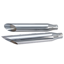 Side-Slash Slip-on Performance Mufflers for 2014-'16 HD<sup>®</sup> Sportster<sup>®</sup> Models - Chrome