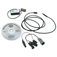 Super Stock Diagnostic Cable & Software For 1984-'99 HD<sup>®</sup> Evolution<sup>®</sup>