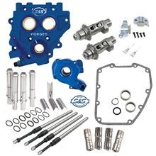 Easy Start<sup>®</sup> Chain Drive Cam Chest Kits for 2007-'16 HD<sup>®</sup> Big Twin and '06 Dyna<sup>®</sup>