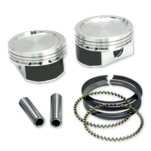 "1200cc Conversion Piston Kit for 1986-'16 HD<sup>®</sup> Sportster<sup>®</sup> Models - 3-1/2"" +.030"" Bore"