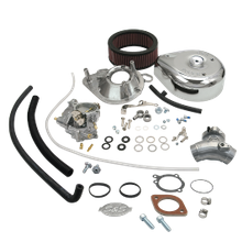 Super G Carburetor Kit for a 2006 Big Twin Models