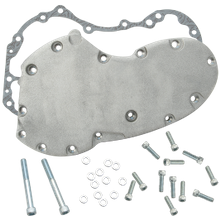Cast Generator Gearcover Kit For S&S<sup>®</sup> Crankcases 1965-'69 Over Head Valve