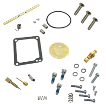 MGL Series Carburetor Master Rebuild Kit