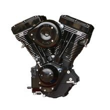 V124 Black Edition Engine for 1984-'99 Carbureted Chassis