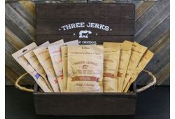 The Just Jerky Crate
