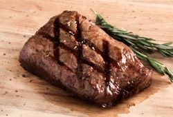 Flat Iron Steak