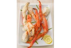 King Crab Legs - Fully Cooked