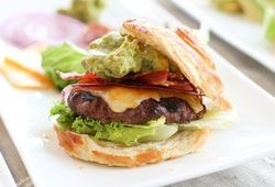 Sirloin Craft Burger