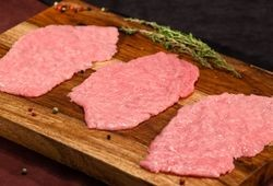 Veal Top Round Cut