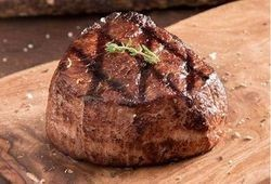 Center Cut Filet Mignon