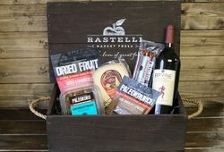 Sweet & Savory Cabernet Crate