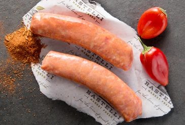 Italian Sausage Assortment