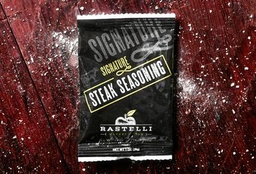 Rastelli Signature Steak Seasoning