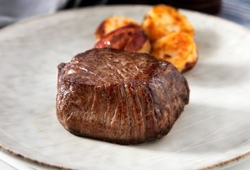 American Heart Association Certified Sirloin Steaks
