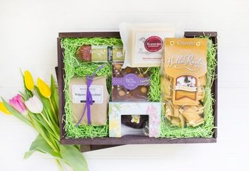 Sweet & Savory Easter Treats