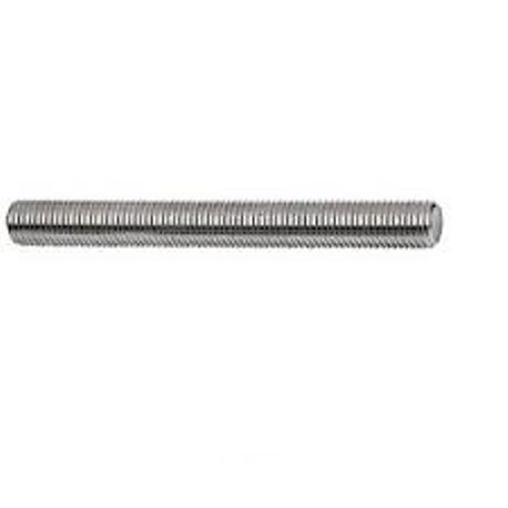 ## 3/8-16 X 6 FT STEEL THREADED ROD