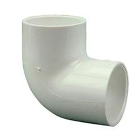 ## 2 IN SCH 40 PVC 90 DEG ELBOW