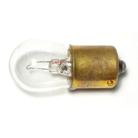 #1003 Clear Glass Miniature Light Bulbs