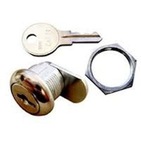 ## LOCK & KEY WASTE RECEPTACLE