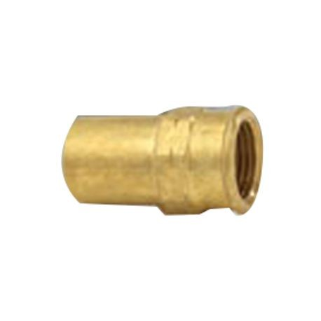 ## 1/2 X 1/2 NPT LF BRONZE FEMALE