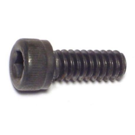 "#10-24 x 1/2"" Coarse Thread Socket Cap Screws"