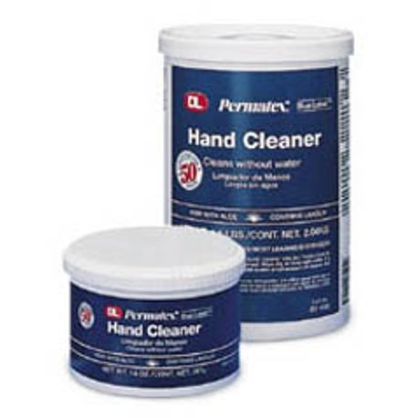 BLUE LABEL CREAM HAND CLEANER