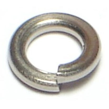 "#10 x 3/16"" x 21/64"" Split Lock Washers"