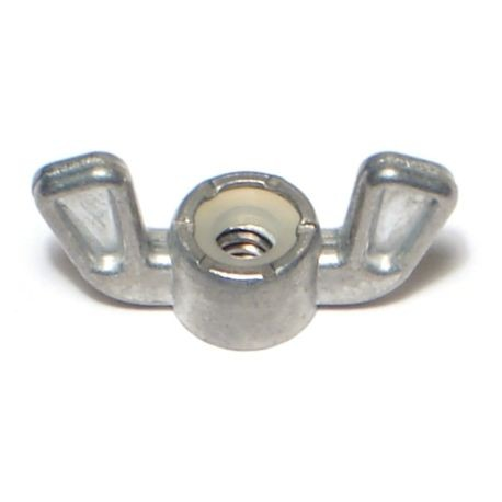 "#10-24 x 1-1/32"" Wing Nuts"
