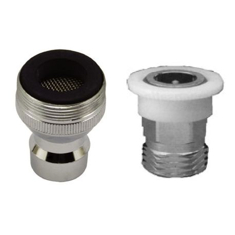 ## AERATOR SNAP ADAPTER