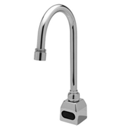 AQUASENSE BATTERY-POWERED | Best Plumbing