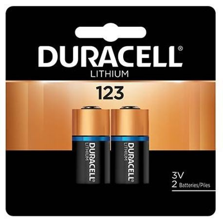 3V LITHIUM PHOTO BATTERY