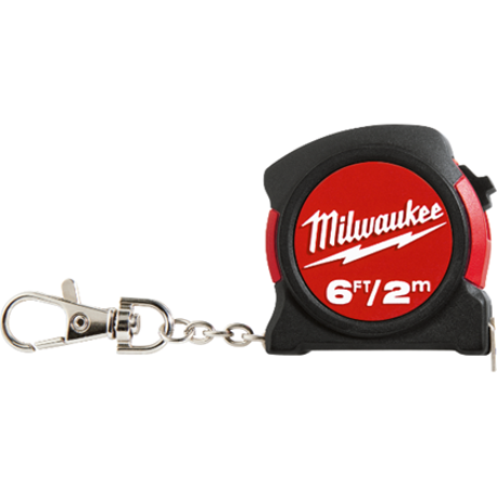 Mwt Keychain Tape Measure