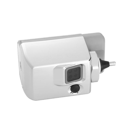 Side Mount Retrofit Flushometer With Override