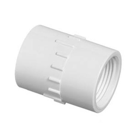 ## 2 IN SCH 40 PVC FEMALE ADAPTER