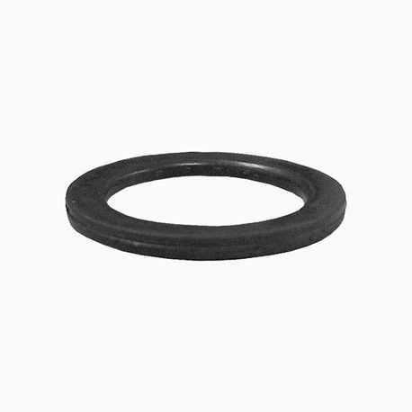 1-1/2 Rubber Over Brass Gasket
