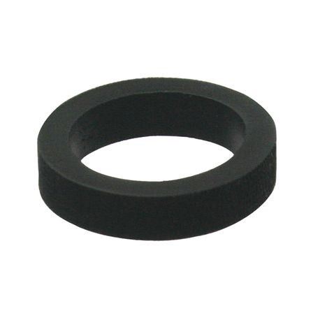 RUBBER WASHER FOR DUAL FLOW DEVICE
