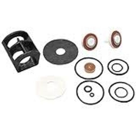 WS  3/4 - 1 RUBBER PARTS KIT