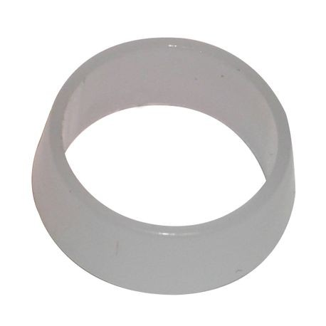3/8 Od Plastic Comp Ring | Best Plumbing