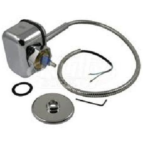 ## ACTUATOR ASSY FOR ZEMS