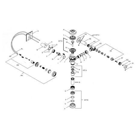 HYDRAULIC ACTUATOR | Best Plumbing