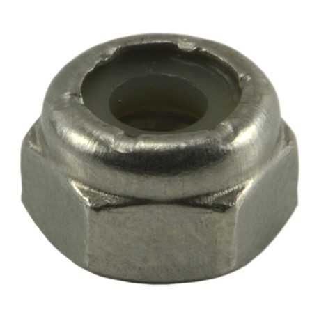 #10-24 18-8 Nylon Insert Lock Nuts