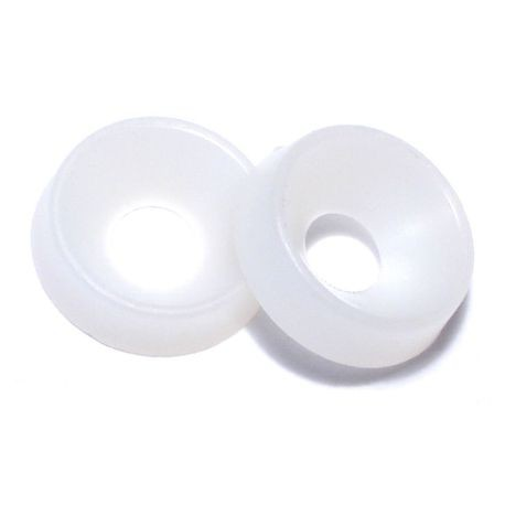 "#10 x 13/64"" x 37/64"" Finishing Washers"