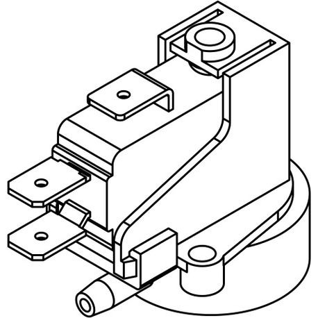 Momentary Air Switch