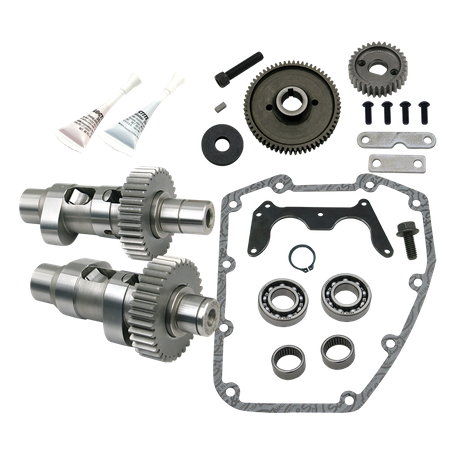 570GE Easy Start<sup>®</sup> Camshaft Kit for 1999-'06 Big Twins except '06 HD<sup>®</sup> Dyna<sup>®</sup>