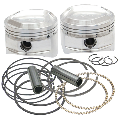 3 5/8'' Bore Piston Kits for 88'', 93'', & 96'' Super Stock<sup>®</sup> Heads