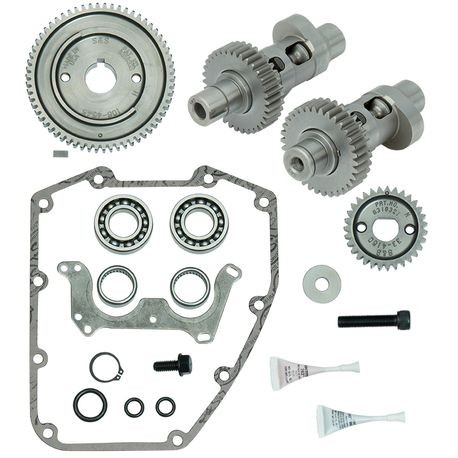HP103GE Easy Start<sup>®</sup> Gear Drive Camhsaft Kit for 1999-'06 HD<sup>®</sup> Big Twins except '06 HD<sup>®</sup> Dyna<sup>®</sup>
