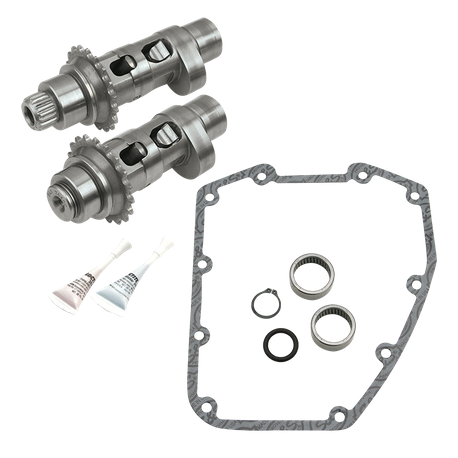 551CE Easy Start<sup>®</sup> Camshaft Kit for '06 HD<sup>®</sup> Dyna<sup>®</sup> and 2007-'16 Big Twins